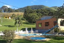 Imagens do Hotel Fazenda Santa Rita / Hotel Fazenda Santa Rita promove a hospitalidade e aconchego da vida campo rodeado pelas belas paisagens das montanhas da Serra da Mantiqueira.