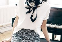 My 2013 style / by Deborah Cruz