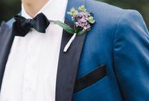 Men - Dressed