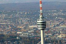 Rundflüge Stuttgart