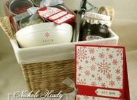 Great homemade gift ideas