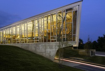 American Libraries / Libraries in the USA / by Talbot Research Library & Media Services
