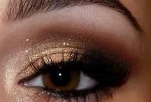 Ögon-makeup