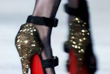 Fierce Shoes!