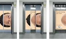- Elevator / Escalator / Moving sidewalk / by Alessandra Thorell