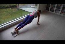 Mahi Beki workout challenge