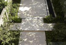DGA  |  Gardens / http://www.dyergrimesarchitects.com