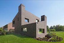 bouwstijlen/architectuur