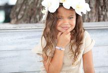Kids jewellery / bijoux enfants / Découvrez la collection de bijoux personnalisés enfants Petits Trésors. Retrouvez des #ideescadeaux pour petites filles et petits garçons !