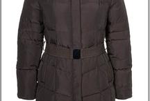 Manteaux femme ronde / Des manteaux grandes tailles pour tous les styles, des coupes originales, des matières agréables pour avantager les rondeurs des femmes.