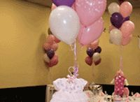 Baby Shower / by Sandy Whittier