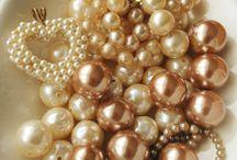 Pearls Make Me Feel Beautiful!