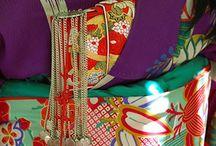 Kimono Ornament