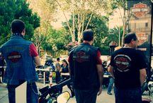 """Jazz at the Harley / 24 Ağustos 2013 tarihinde Bağdat Caddesi şubemiz The Avenue'da gerçekleşen """"Jazz at the Harley"""" etkinliğine katılım oldukça yoğundu. Tüm misafirlerimiz Jazz eşliğinde keyifli bir an yaşadılar."""