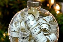 Christmas Craft / Great Christmas Crafting / by Katie Skilton