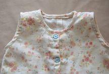 sewing for kids / çocuklar için dikiş