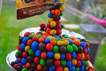 festes infantils - pastissos