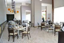 ROC - Restaurants