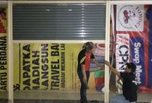 Service Rolling Door kalimalang, duren sawit, cawang, jatinegara Tlp.089633665538
