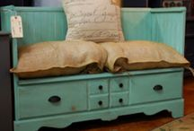 Home DIY Ideas / Projects ideas for the home. / by Christie Pruden