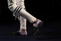 Mens Socks / by Amy Snyder