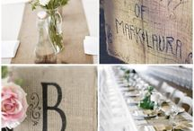 Wedding Ideas / by Alexandra Kennedy
