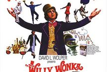 Movies / by Wally Miller