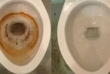 quita sarro de inodoro