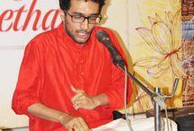 "GIRI'S ""SANNIDHIYIL SANGEETAM"" MUSIC FESTIVAL - 25.DEC.2015 (01) / Flute recital by Akshay Ravi Accompanied by Vignesh - Vignesh Gopal, Mridangam - Athrey nathan"