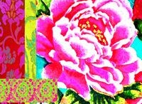 Inspiration - Russian Roses