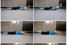Ćwiczenia kręgosłup