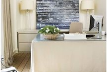OFFICE / by Tracey Mahr