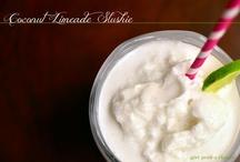 Smoothies & Shakes