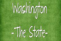 Washington - The State