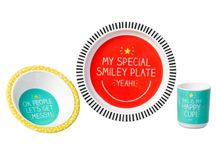 Baby Feeding Time / Colourful bowls, spoons and pots to make baby feeding time fun and enjoyable