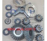 Komatsu iş Makinaları Deferansiyel yedek parçaları / Komatsu iş Makinaları Deferansiyel yedek parçaları