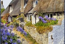 cottage / english cottages