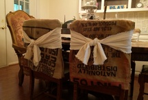 Dining Rooms / by Dawnelle Brady