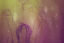 Mine art - BillehCipher on Deviant Art