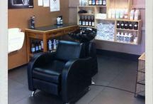 Our Salon
