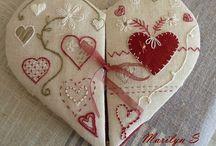 RICAMI VARI - Embroidery
