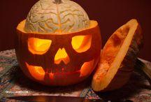 Halloween ideas / by Sinceray Nicole