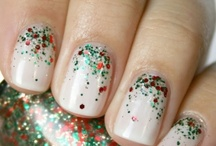 nails / by Sandy Jacobson