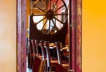 Take a look inside / by Casa Oaxaca