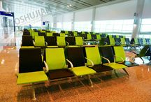 Oshujian Furniture / We manufacture airport seating, auditorium and theater chair, school chairs, office sofa