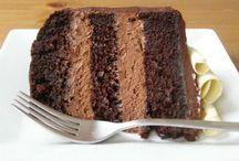 Recheio de de bolo