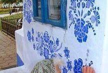 Greek decoration