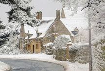the cotswolds <3