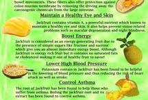 All Things Jackfruit