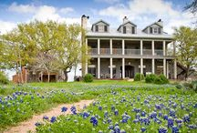 Texas Hill Country  to stay